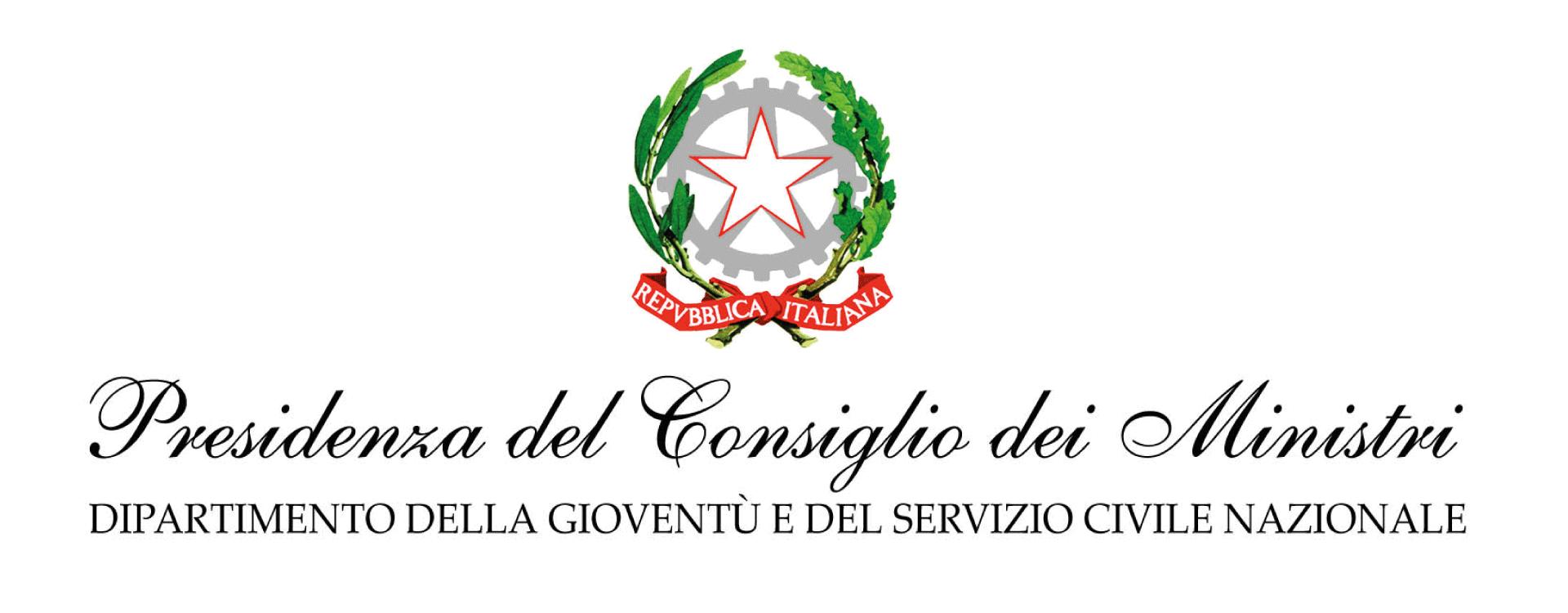 Logo Gioventu